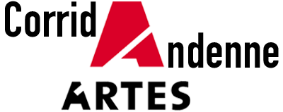 Corrida Artes Andenne – 06/12/2019 Logo